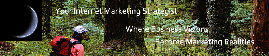 Your Internet Marketing Strategist